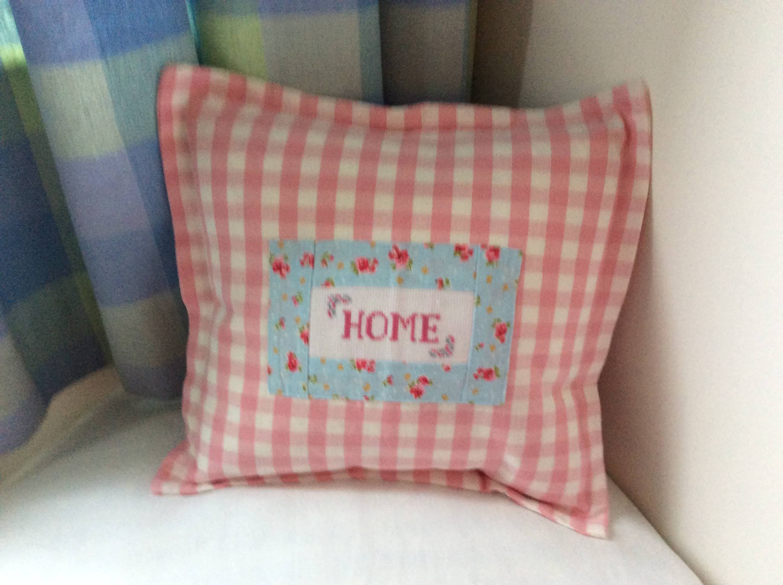 Cushion - home